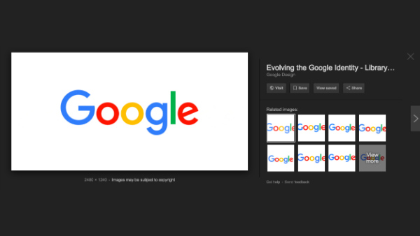 Google Kills Key Features In Search Tool To Curb Image Theft