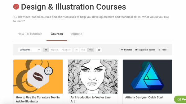 Incredibly Helpful Graphic Design Courses Online That Happen To Be Free