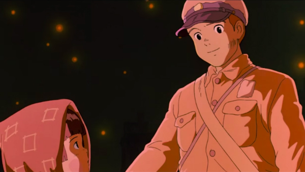 Studio Ghibli Fan Unveils 30 Year Easter Egg In Grave Of The Fireflies Poster A Multi Disciplined Senior Designer And Art Director Based In Bristol With A Passion For Technology And Digital Design