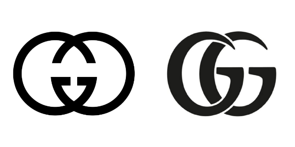 Gucci Gets Gutsy With Logo Revamp Where The G's Don't Face