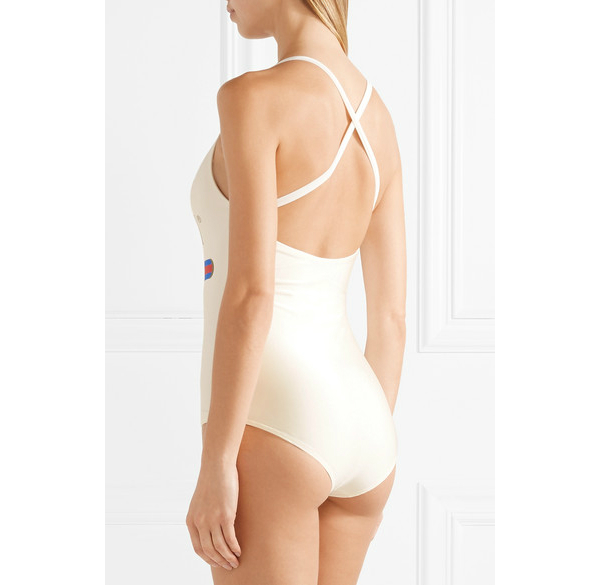 094bfdc2a0 Gucci Retails US$500 Swimsuit That You 'Do Not Wear To Swim ...
