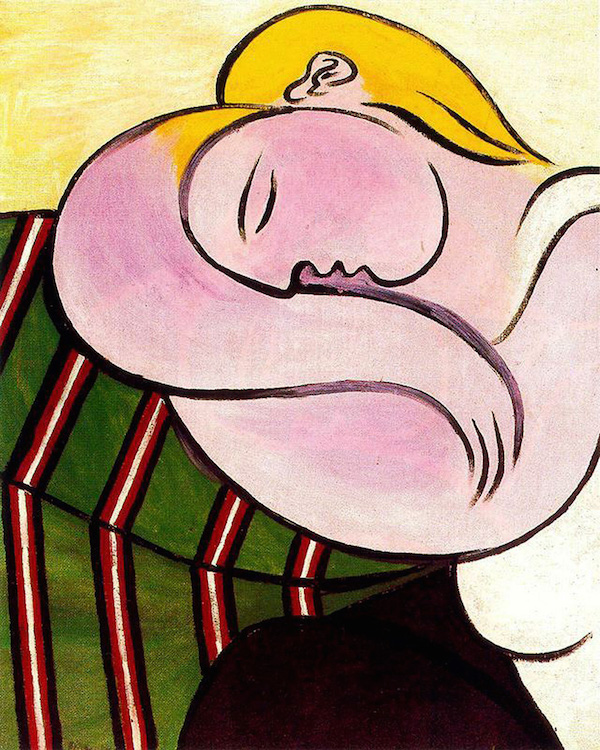Guggenheim Releases 1,700 Artworks Online For Your Free, Pleasurable Viewing