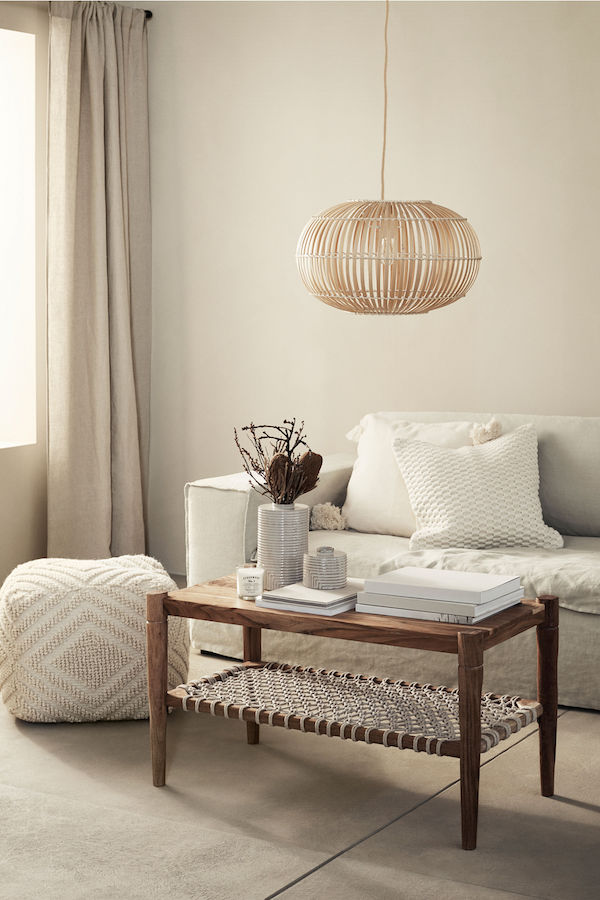 H&M Home Debuts Affordable Modern And Minimalist Small ...