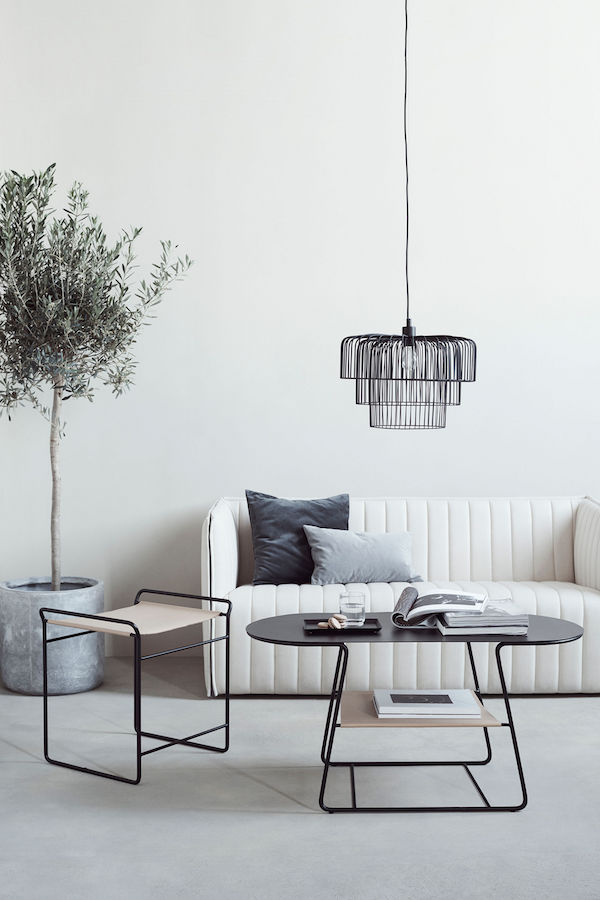 H Amp M Home Debuts Affordable Modern And Minimalist Small