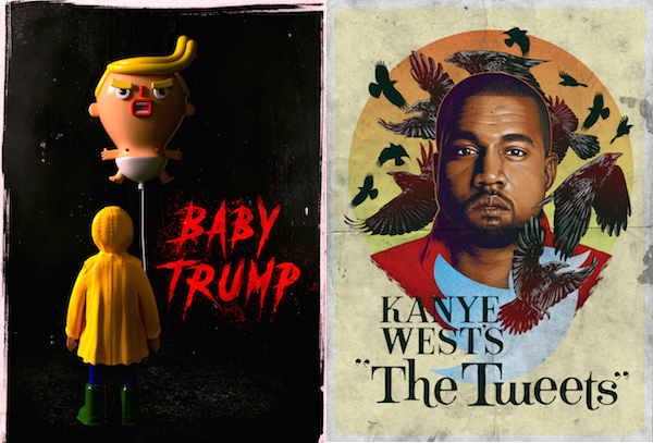 Horror Movies 2018 Poster: Flipboard: 2018's Most Iconic Moments Humorously