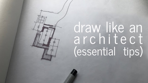architectural drawings. Fine Architectural And Author Of The Architect  Entrepreneur Book Seriesu2014shares Vital  Tips On Architectural Drawing Techniques In This Easytofollow Clear Tutorial Intended Architectural Drawings