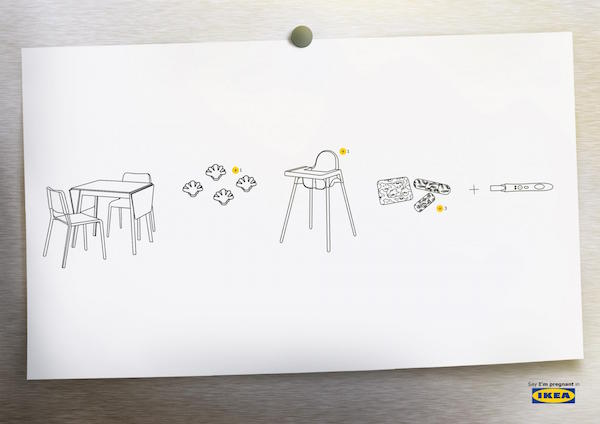How To Break Life-Changing News To Your Loved Ones, IKEA ...