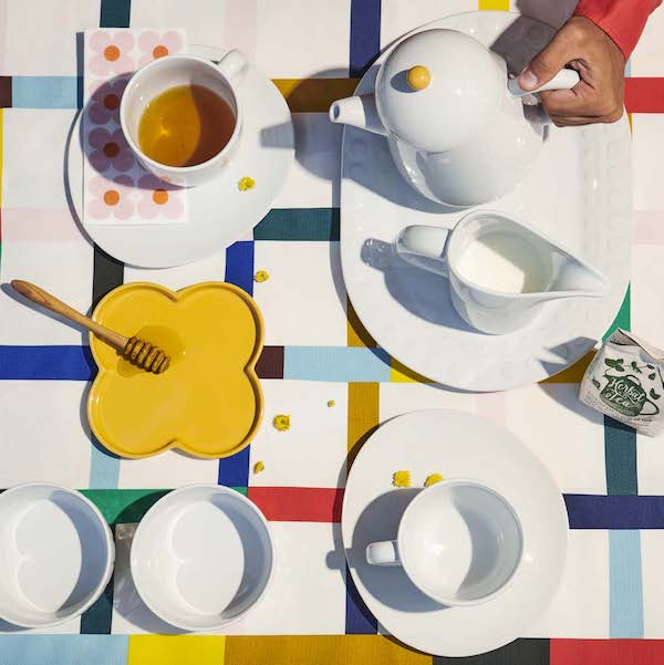 Ikea Brings The Warmth Back Into Your Life With Cheery