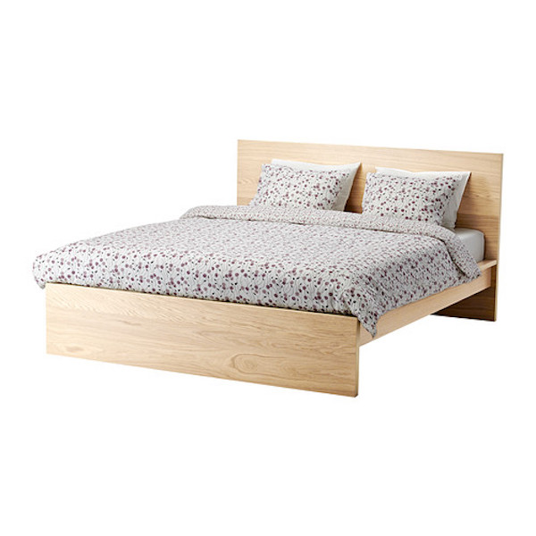 german brand declares best selling ikea bed an on its copyright