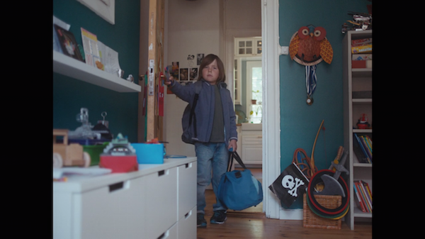 Ikea gets real in its tender ad that touches on the for Pentole ad induzione ikea