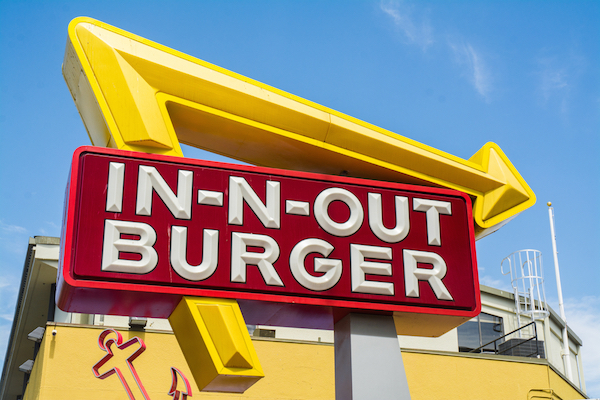 In-N-Out Burger Sues Australian Burger Brand Over Similar ...