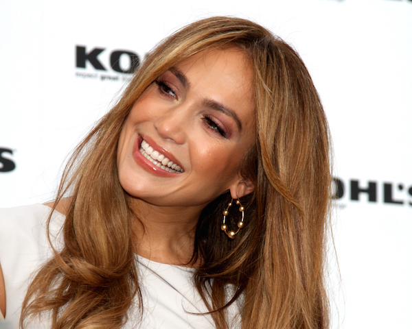 J. Lo's 'Thong Pants' Aren't As Office-Friendly As They're Cracked Out To Be