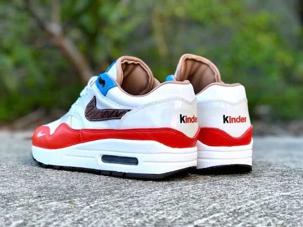 Max Bueno' Nike You Kinder A Inspired Will Looking 'air 1' Like Have xBoerdC