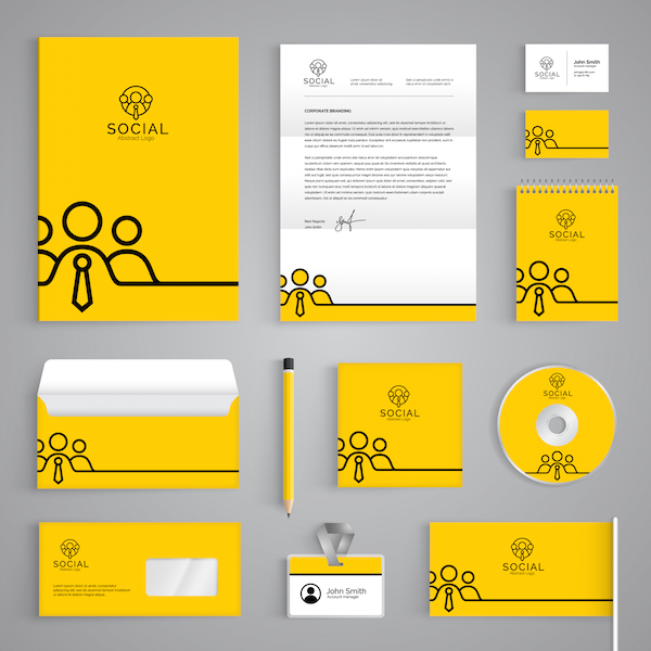 letterheads are marketing opportunities for any business good letterhead designs not only help to reinforce the brands identity but also help translate