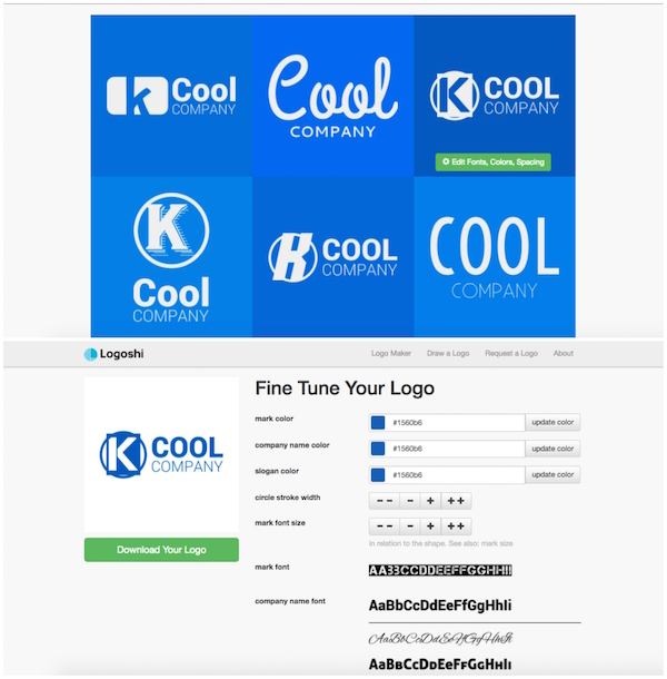Best Free Logo Design Tools That Will Effectively Save You Time And Money