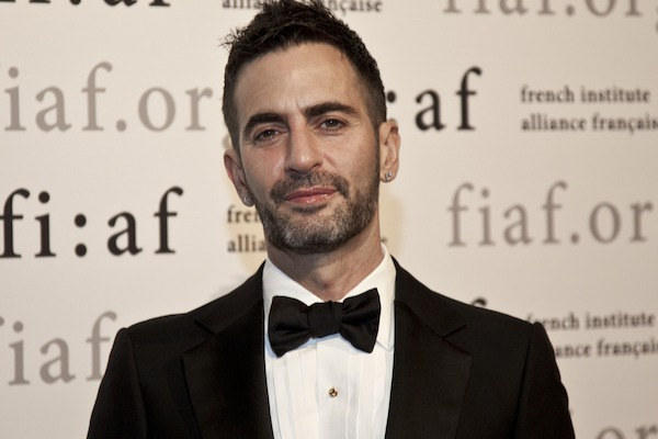 Marc Jacobs Is Selling Off His Whole Art Collection Of More Than 150 Works