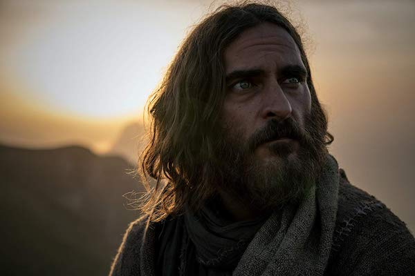 Joaquin Phoenix Who Plays Jesus Names The One Fk Ing Move He