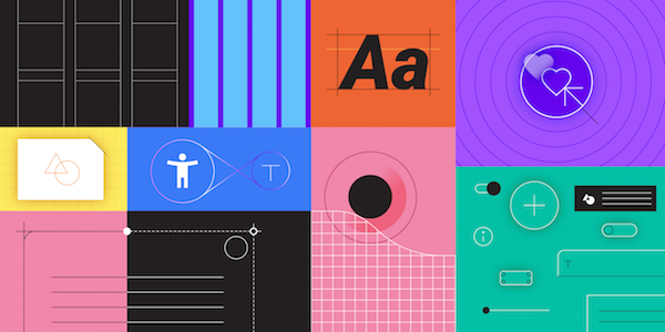 Google's New Timesaving Design Tool Lets You Unify Colors, Typography Across UI
