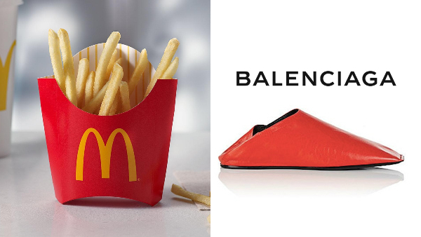 Mcdonald S Plans To Retail Its Own Comical Version Of