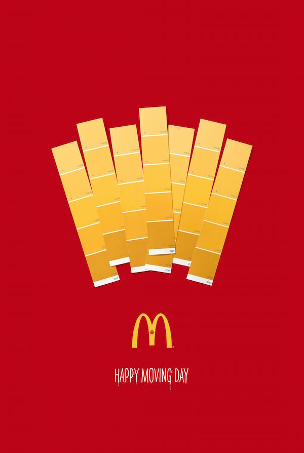 Mcdonald S Recreates Three Of Its Most Popular Items With