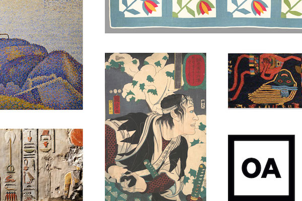 The Met Museum Releases 400k Free High-Res Images For Personal Commercial Use - DesignTAXI.com