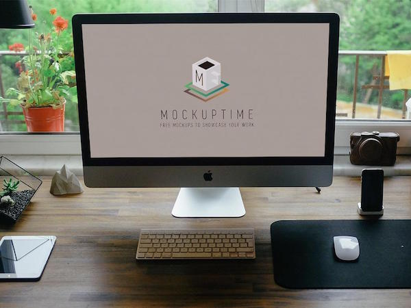Free, Beautiful Photoshop Mockups You Can Use Without Accreditation