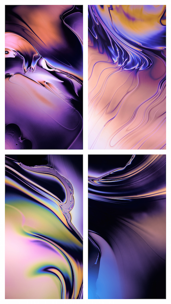 Apple's macOS Mojave Wallpapers Are Now Free-To-Download For
