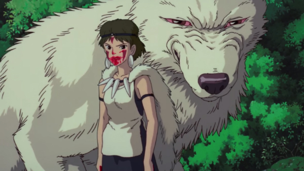 princess mononoke full movie free download