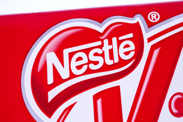 Nestlé Invents New Chocolate That Tastes Sweet Without Added Sugar Or Sweeteners