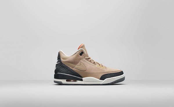info for d1916 333ef Nike x Justin Timberlake's 'Air Jordan III' Will Be That ...