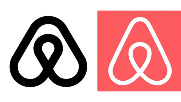 company logos that are spitting images of logos from the past