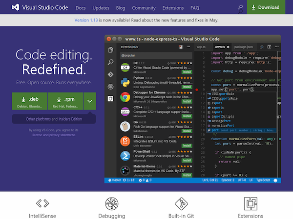 Must-Have Open Source Tools For Web Designers To Get Ahead