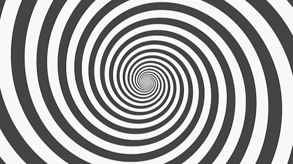 optical illusion acid trip visual designtaxi tricks