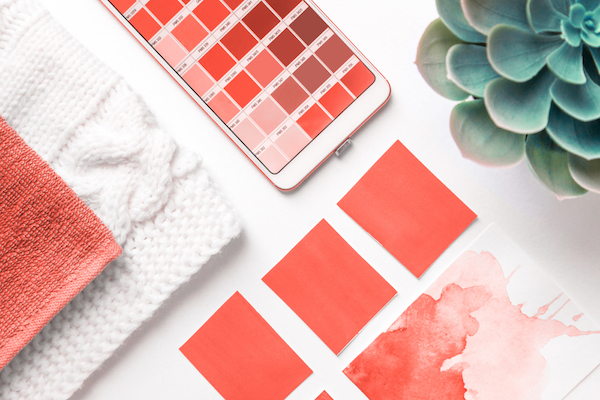 Fall Winter 2020 Color Trends.Pantone Unveils Fall Winter Color Trends For New York
