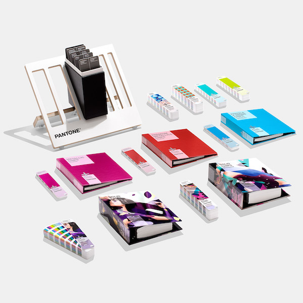 How PANTONE Is Intending To Make Designers' Lives Easier In 2018