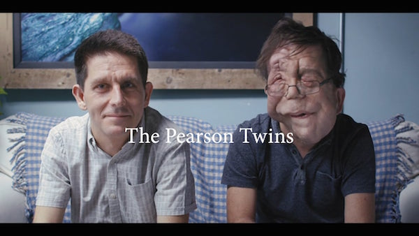 Inspiring 'Pearson Twins' Short Film Will Better Your Perspective On Life