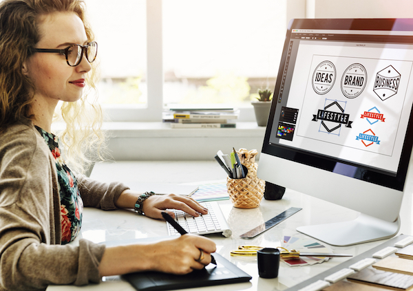 how to create the perfect logo