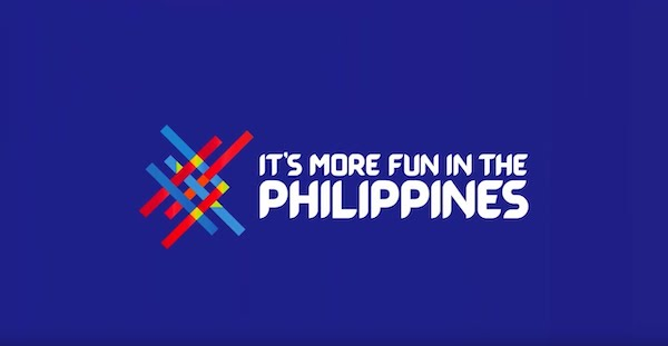 The Philippines Gets 'More Fun' In Its New Branding That Includes Free Typeface