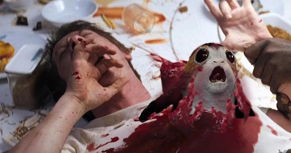 Best Funniest Porg Memes Inspired By New Star Wars