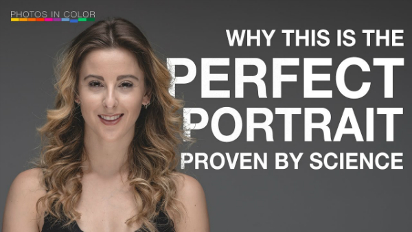 Find Out The Most Photogenic Angle For Portraits, According To Science