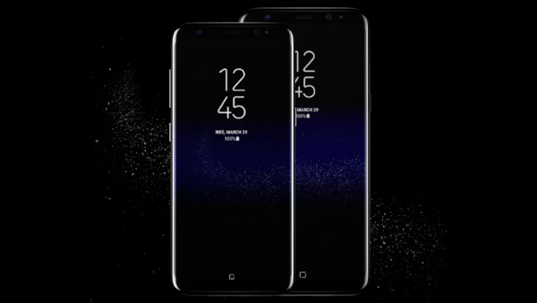 Samsung Expected To Reveal The Galaxy S9 And S9+ In January 2018