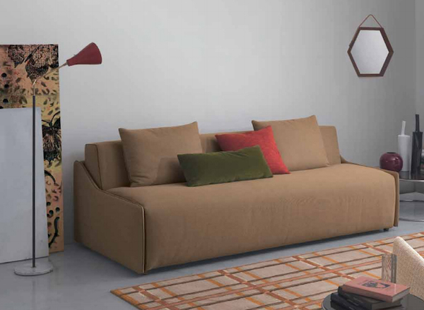 Watch Innovative Space Saving Sofa Transforms Into Comfy