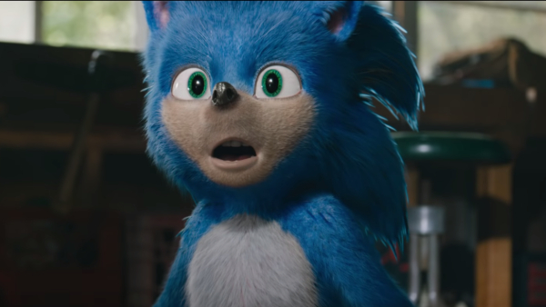 As 'Sonic The Hedgehog' Faces Redesign, Experts Share How Strenuous It Would Be - DesignTAXI.com