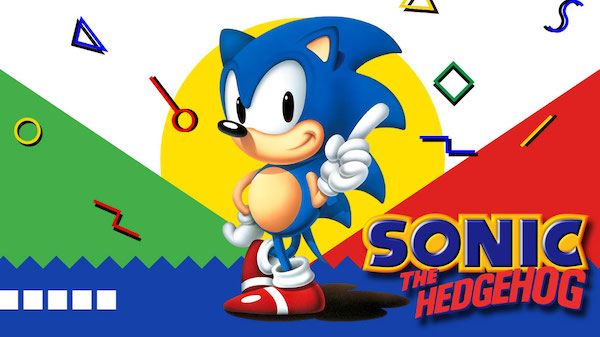 Sonic The Hedgehog S Maker Isn T A Fan Of The Live Action Character Design Designtaxi Com