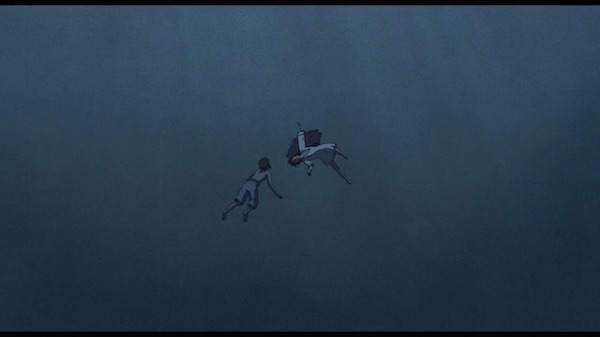 3d Printed Shoes >> Watch: Studio Ghibli Debuts First Trailer For 2016 Animation 'The Red Turtle' - DesignTAXI.com