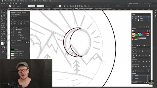 Watch: Top 10 Adobe Illustrator Tips And Tricks That You Must Know For 2017