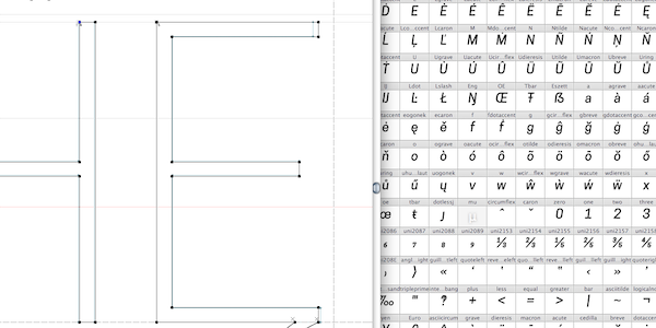 Free Typefaces That Support Special Characters So They Won't