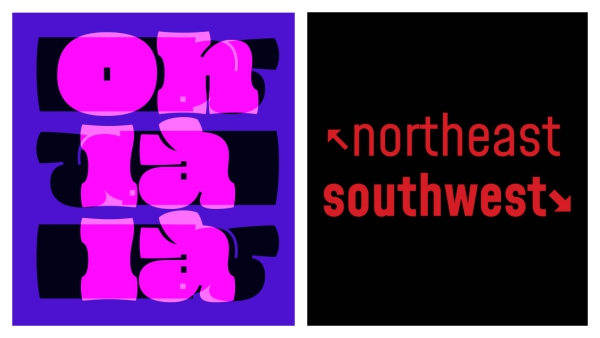 New Typefaces For Your Next Project That Are Free And Open Source