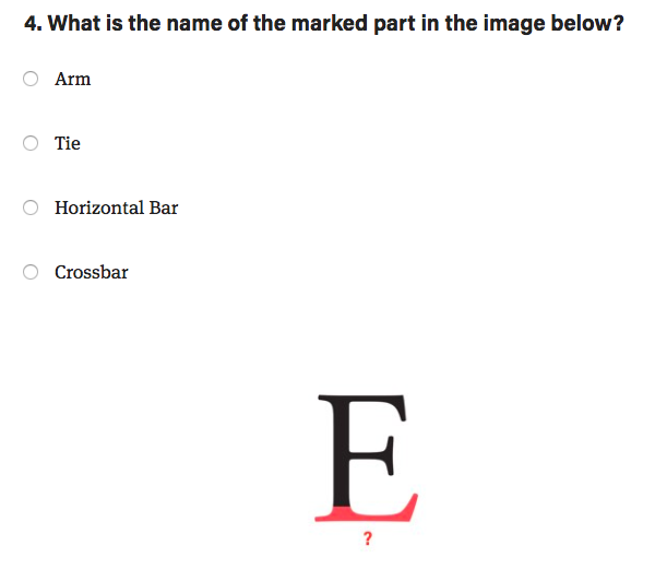 test your web typography knowledge in this tricky little quiz designtaxi com