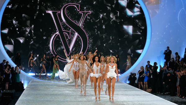 Victoria's Secret CEO Resigns Following CMO's Controversial Casting Comments